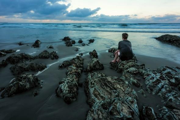 Soak up the solitude with everyone else. Photo: David Hill, Deep Hill Media